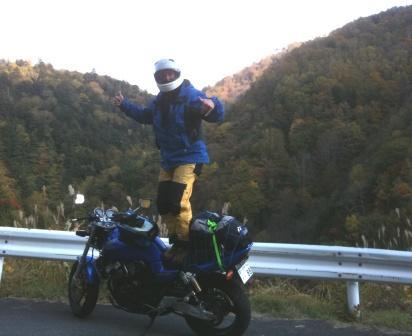 Walt in Japan 2009